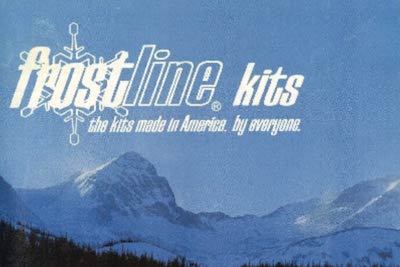 History of Gear Series: Frostline Kits – Trent Bush | Highlander Podcast